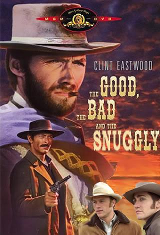 GoodBadSnugglyEastwood