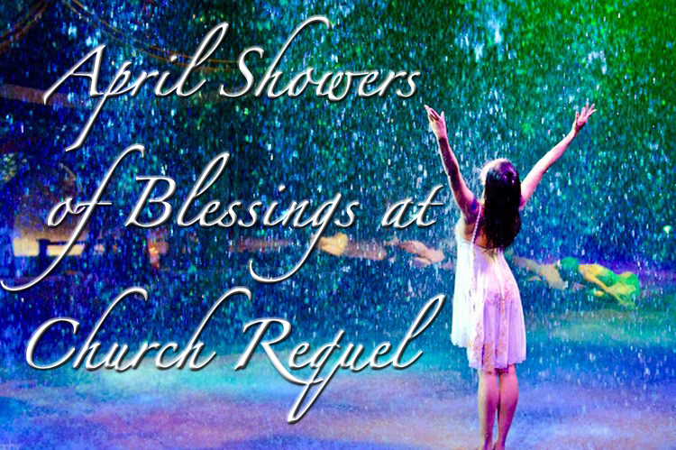 ShowersBlessings
