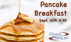 PancakePromo