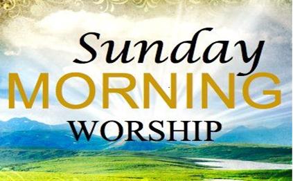 Morning-Worship