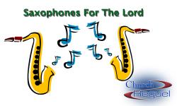 SaxophonePromo