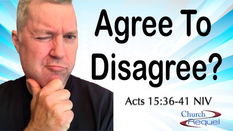 DisagreeEventsPROMO