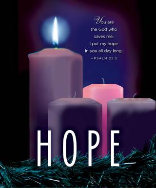 HopeCandle