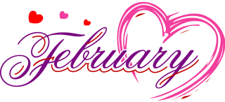 Month2february