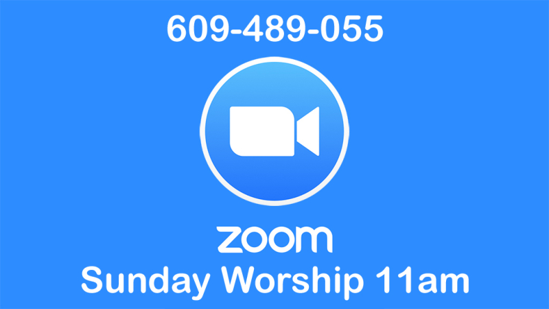 Zoom-Sunday