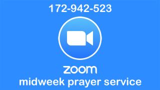 Zoom-Midweek