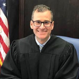 JudgeStephenMcKinley