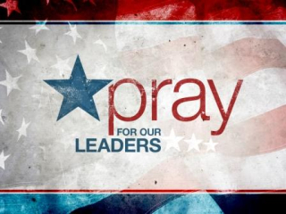 PrayForLeaders