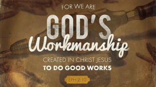GodsWorkmanship