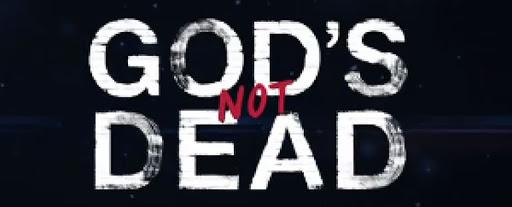 GodsNotDead
