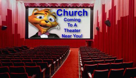 Churchtheater