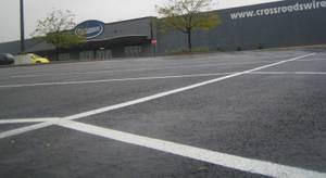 Crossroadsparking